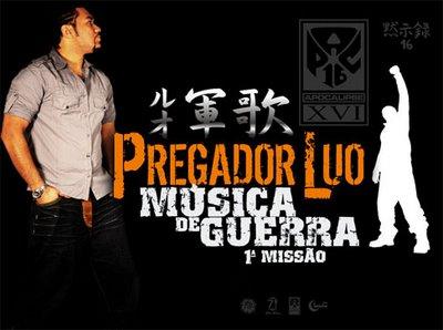 Apocalipse 16-Pregador Luo-Musica de guerra Missão(2008)