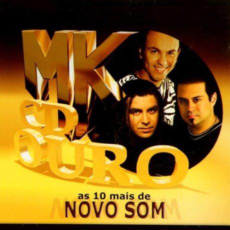 Novo Som - As 10 mais - Novo Som (2005)
