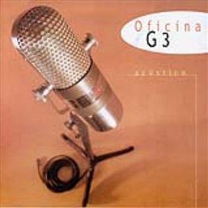 Oficina G3 – Acústico (1998)