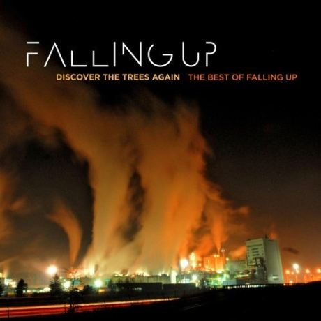 Falling Up-Discover Thes Trees(2008)