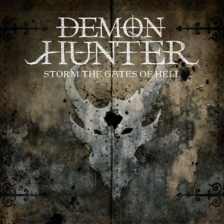 Demon hunter - Stron the gates