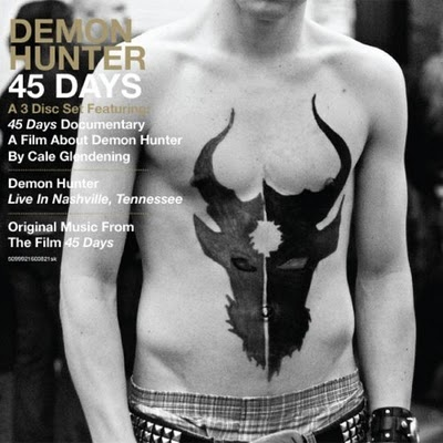 Demon Hunter - 45 Days (Live)  2009