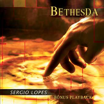Sérgio Lopes- Bethesda(2008)