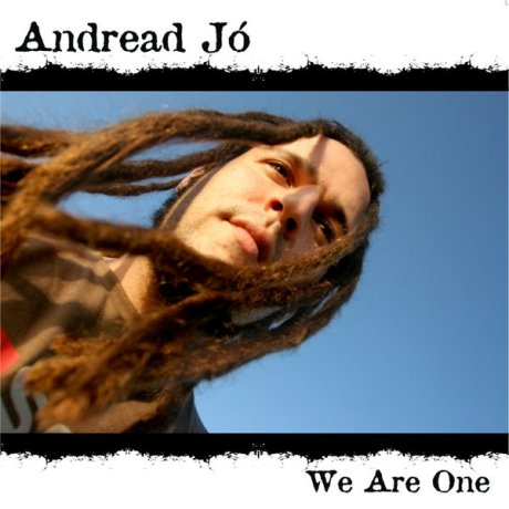 Andread Jó - We Are One (2007)