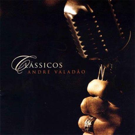 (DVD) André Valadão - Clássicos (2008)