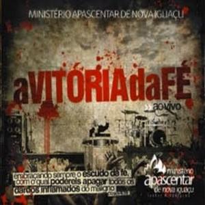 Toque no Altar-A Vitória da Fé (2009)