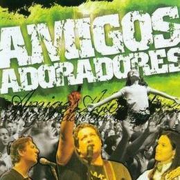 Amigos Adoradores-Aliança(2008)