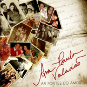 Ana Paula Valadão-As Fontes do Amor(2009)