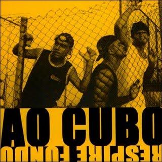 Ao Cubo – Respire Fundo (2004)