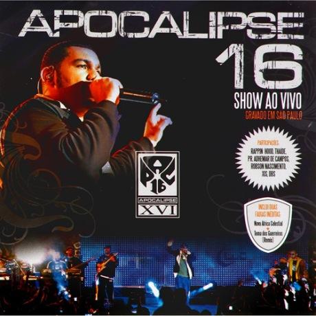 Apocalipse 16-Ao vivo(2006)