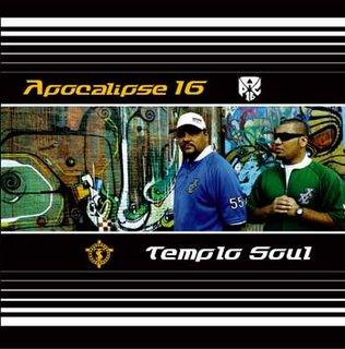 Apocalipse 16 e templo Soul(2006)