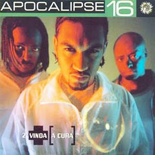Apocalipse 16 – 2ª Vinda, A Cura (2000)