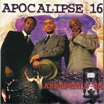 Apocalipse 16 – Arrependa-se (1998)