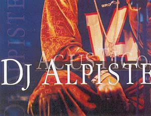 DJ Alpiste- Acústico(2004)