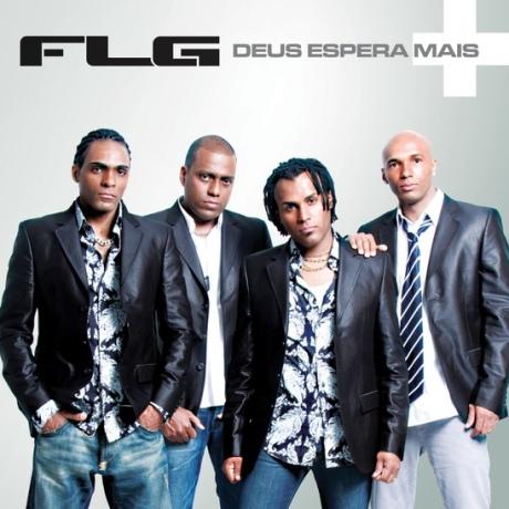 Quarteto FLG - Deus Espera Mais (2009)
