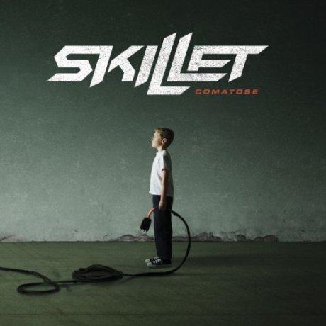 skillet-Comatose (2006)