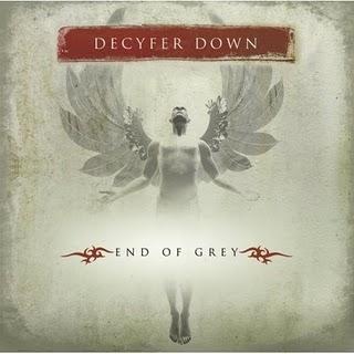 Decyfer Down – End of Grey (2006)
