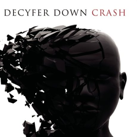 Decyfer Down – Crash (2009)