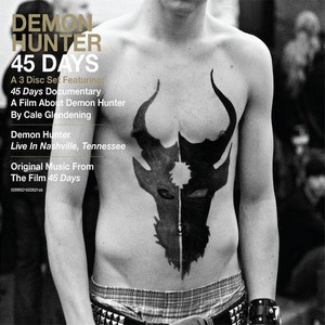 Demon Hunter – 45 Days (2008)
