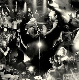 Demon Hunter – Live In Nashville  (2009)