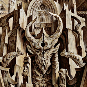 Demon Hunter – The World Is Thorn (2010)