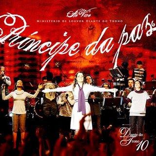 Diante do Trono - 2007 - Principe da Paz
