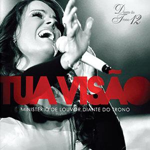 Diante do Trono-Tua Visão(2009)