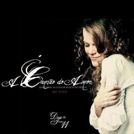 Diante do Trono-A Canção do Amor(2008)
