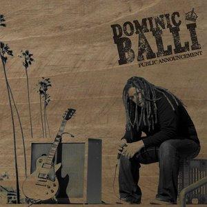 Dominic Balli-Public Announcement(2008)