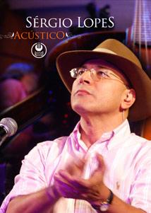 Sérgio Lopes-Acústico(2009)