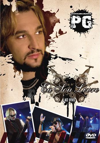 (DVD) PG - Eu Sou Livre (2008)