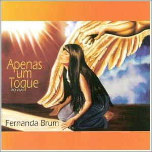 Fernanda Brum-Apenas Um Toque(2004)