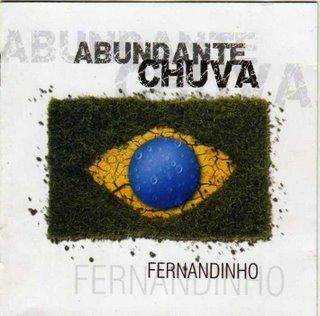 Fernandinho – Abundante Chuva (2005)