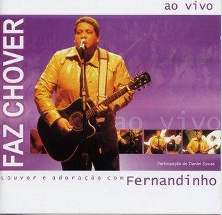 Fernandinho – Faz chover (2006)
