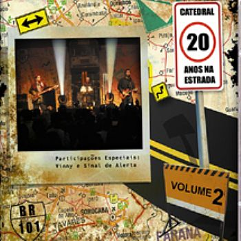 Catedral-20 Anos na Estrada(vol.2)(2008)