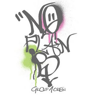Group 1 Crew - No Plan B EP (2008)