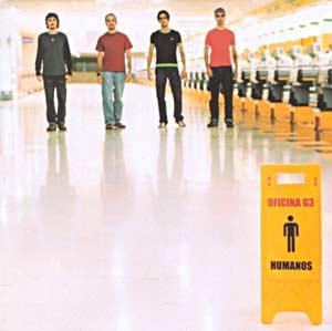 Oficina G3 – Humanos (2002)