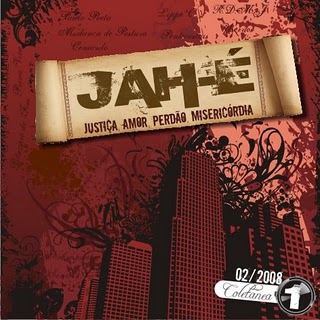 Jah É - A Coletânea N°1 (2008)