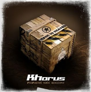 Khorus-Made in Heaven(2009)