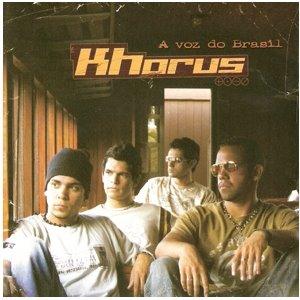 Khorus-A voz do Brasil(2001)