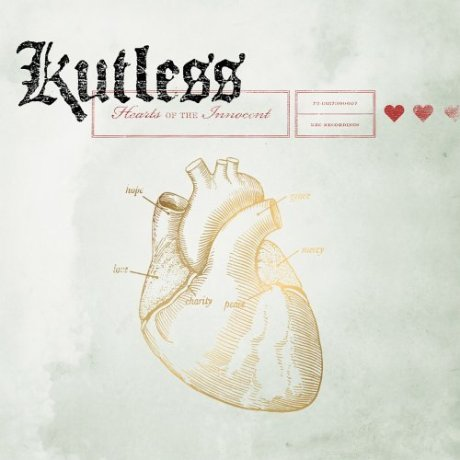 Kutless – Hearts of the Innocent (2006)