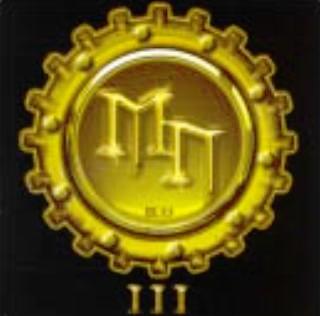 Metal Nobre-Metal Nobre III(2001)