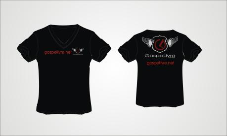 camisa - gospelivre