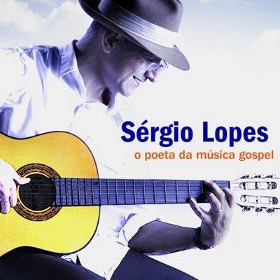 Sérgio Lopes-O Poeta da Música Gospel(2008)