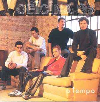Oficina G3 – O tempo (2000)