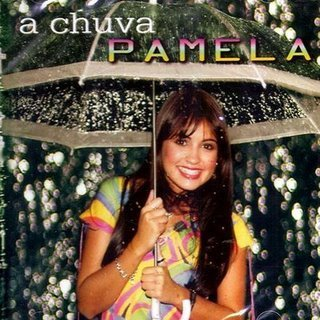 Pamela - A Chuva (2004)