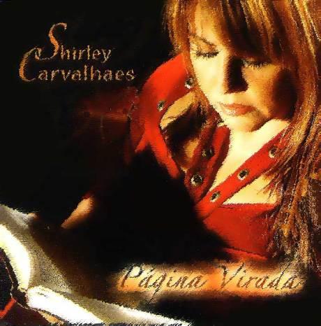 Shirley Carvalhaes Página Virada