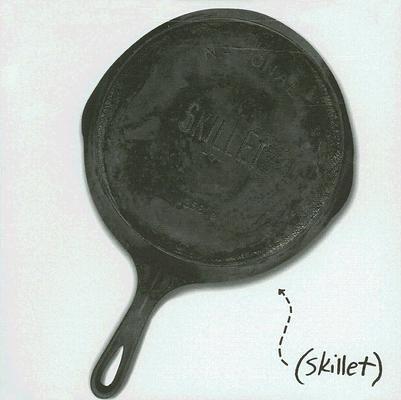 Skillet (1996)