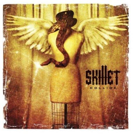 Skillet - Collide (2003)
