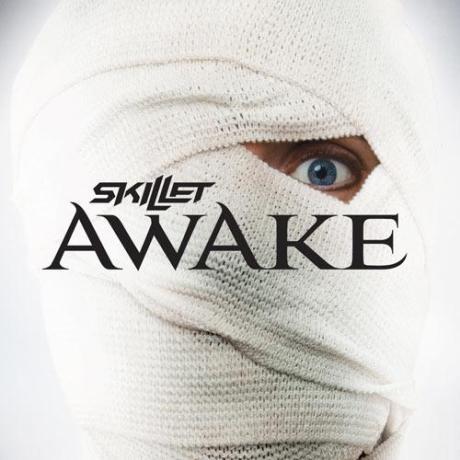 skillet-Awake (2009)